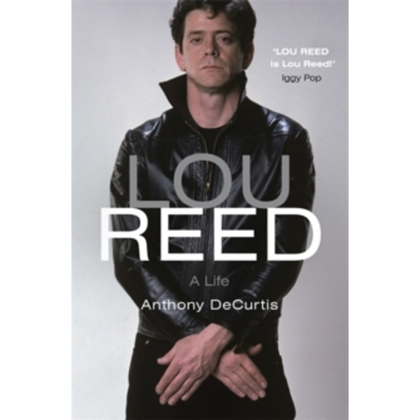 Lou Reed : Radio 4 Book of the Week