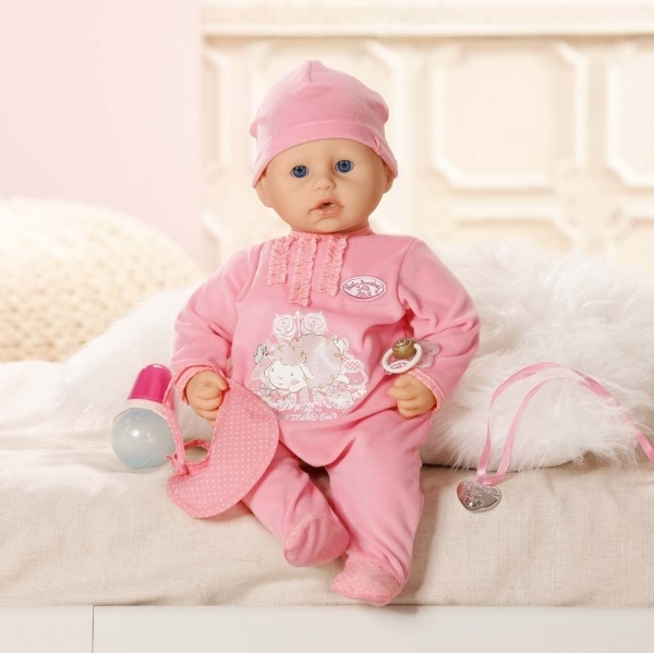 Baby Annabell Doll Version 9 Nzgameshop Com