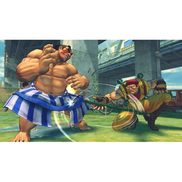 Ultra Street Fighter IV PS3 Game - Image 5