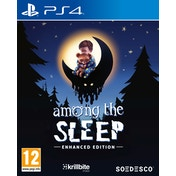 Among The Sleep Enhanced Edition PS4 Game