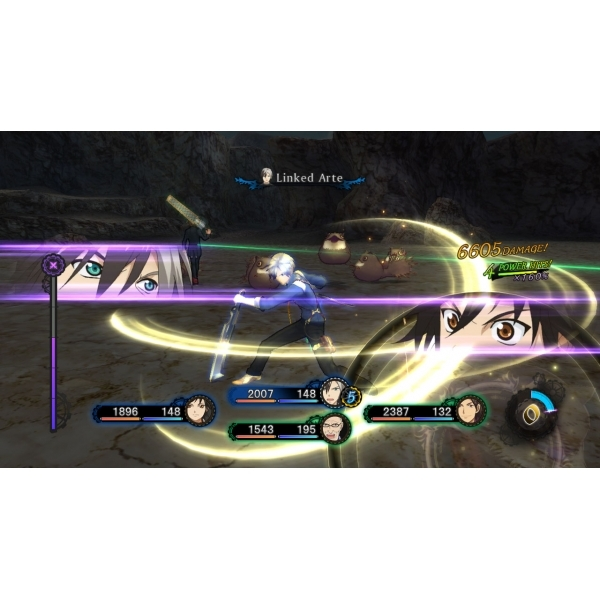 Tales Of Xillia 2 Day One Edition PS3 Game - Image 7