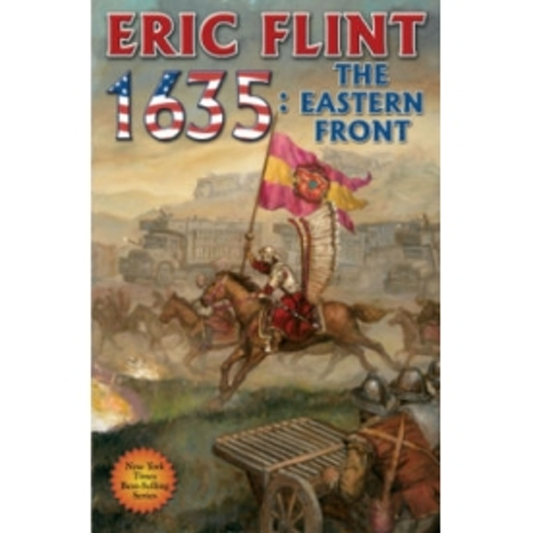 1635: Eastern Front by Eric Flint (Book, 2011)