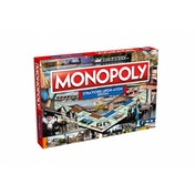 Monopoly Stratford-Upon-Avon Edition Board Game