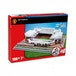 Manchester United Old Trafford Football Stadium 3D Jigsaw Puzzle - Image 3