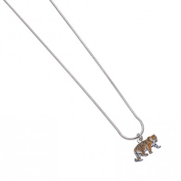 Tiger Panthera Tigris Necklace