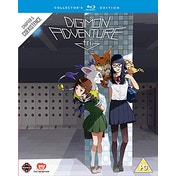 Digimon Adventure Tri: The Movie Part 5 (Collectors Edition) Blu-ray
