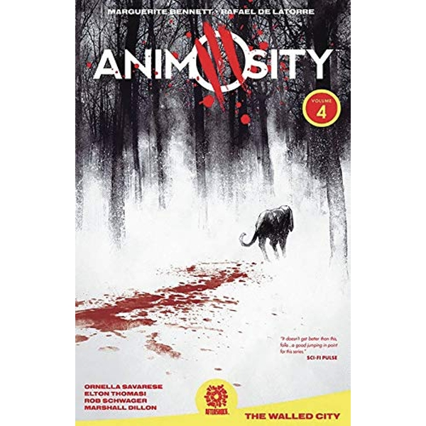 Animosity Vol. 4