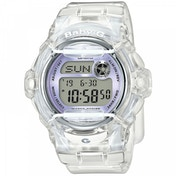 Casio BG-169R-7EER Baby-G Watch White