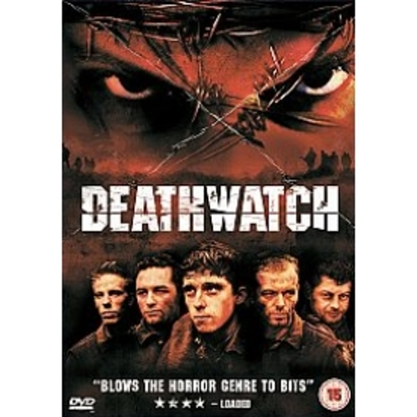 Deathwatch DVD