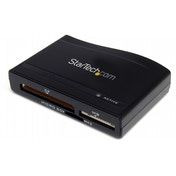 Startech USB3 Multi Media Flash Memory Card Reader FCREADHCU3