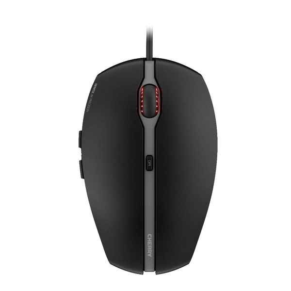Cherry Gentix 4K Corded Mouse