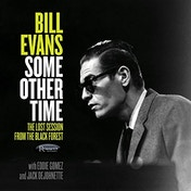 Bill Evans - Some Other Time: Lost Sessions Vinyl