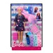 Ex-Display Barbie Colour Change Hair Doll Used - Like New - Image 2