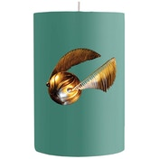 Golden Snitch (Harry Potter) XL Candle