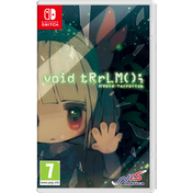 Void tRrLm(); // Void Terrarium Limited Edition Nintendo Switch Game