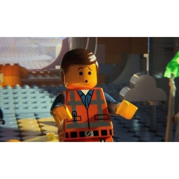 The LEGO Movie The Videogame Game PS3 (Essentials) - Image 2