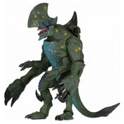 Neca Pacific Rim 7 Inch Ultra Deluxe Action Figure Kaiju Axehead