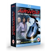 Airwolf Seasons 1-3 Blu-ray