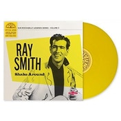 Ray Smith - Shake Around Vinyl