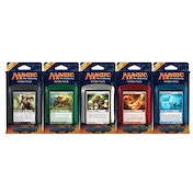 Magic The Gathering Core Set 2014 Intro Pack Case of 10