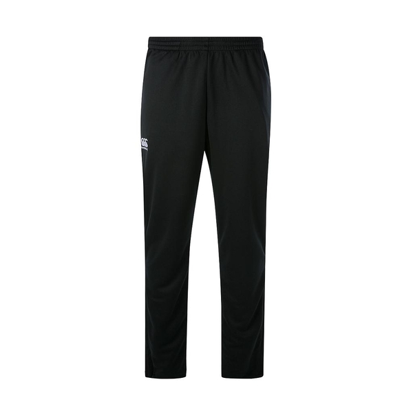 Canterbury Junior Core Stretch Tapered Pant Black - 12 Years