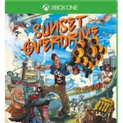 Sunset Overdrive Xbox One Digital Download Game