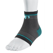 Ultimate Performance Ultimate Compression Elastic Ankle Support - Large
