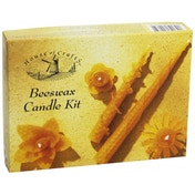House of Crafts Start a Craft Beeswax Candle Kit
