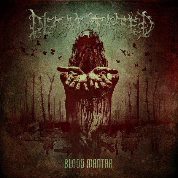 Decapitated - Blood Mantra Vinyl