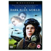 Dark Blue World DVD