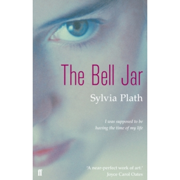 The Bell Jar Mass Market Paperback