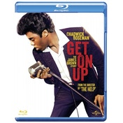 Get On Up Blu-ray & UV Copy