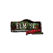 Nightmare On Elm Street Sign Magnet