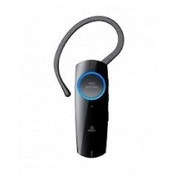 Ex-Display Official Sony Wireless Bluetooth Headset (New Design) PS3 Used - Like New