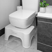 Squatting Toilet Stool | M&W - Image 2