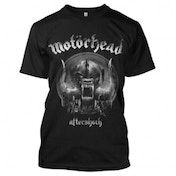 Motorhead DS EXL Aftershock Album T-Shirt Small
