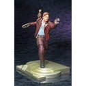 Guardians of the Galaxy ARTFX Statue 1/6 Star Lord with Groot