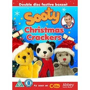Sootys - Christmas Crackers DVD