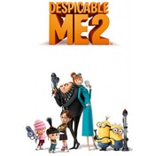 Despicable Me 2 - Characters Maxi Poster