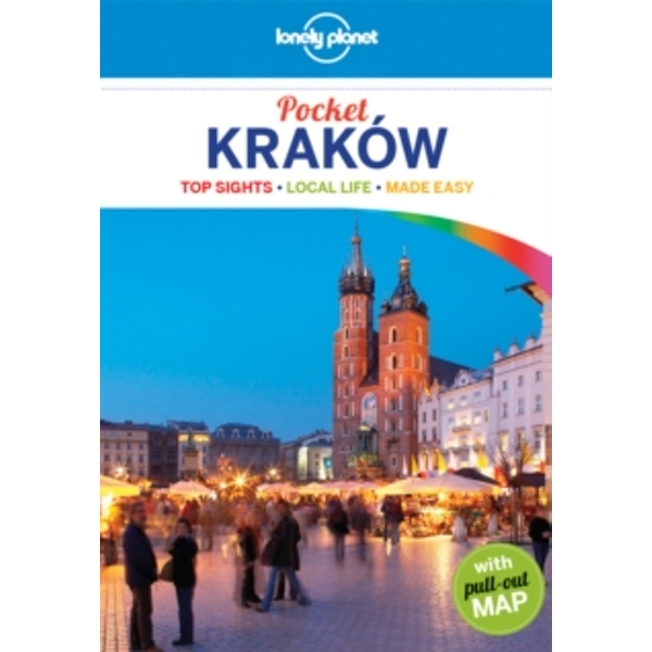 Lonely Planet Pocket Krakow by Lonely Planet, Mark Baker (Paperback, 2016)