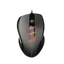 Gigabyte M6900 USB Optical 3200DPI Black mice