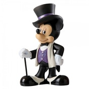 Disney Showcase Collection Mickey Mouse Figurine