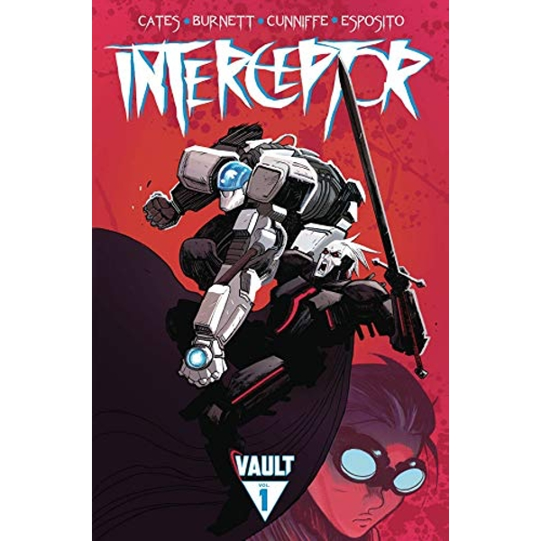 Interceptor Volume 1 TPB