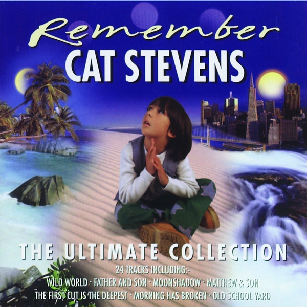 Cat Stevens - Remember (The Ultimate Collection) CD
