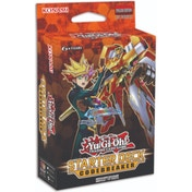 Ex-Display Yu-Gi-Oh! TCG Codebreaker Starter Deck Used - Like New
