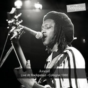 Aswad - Live At Rockpalast - Cologne 1980 Vinyl