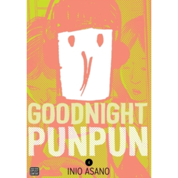 Goodnight Punpun, Vol. 4 : 4