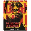 Last King Of Scotland Steelbook Blu-ray