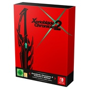 Xenoblade Chronicles 2 Limited Edition Nintendo Switch Game
