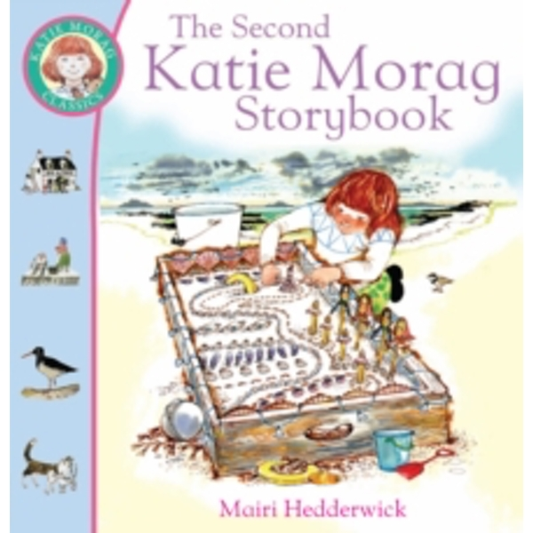 The Second Katie Morag Storybook by Mairi Hedderwick (Paperback, 2000)